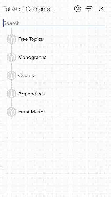 Family Rx - AHFS Drug Guide screenshot-6