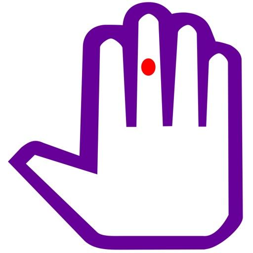 SALVE App icon