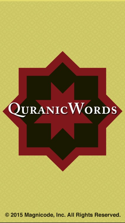 Quranic Words Understand Quran