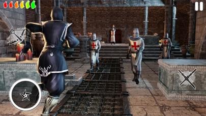 Shadow Ninja Assassin Game screenshot 4