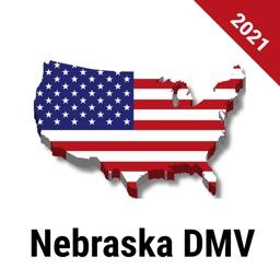 Nebraska DMV Permit Practice
