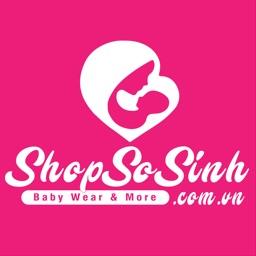 Shop Sơ Sinh