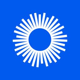 Ícone do app Be My Eyes – Helping blind see