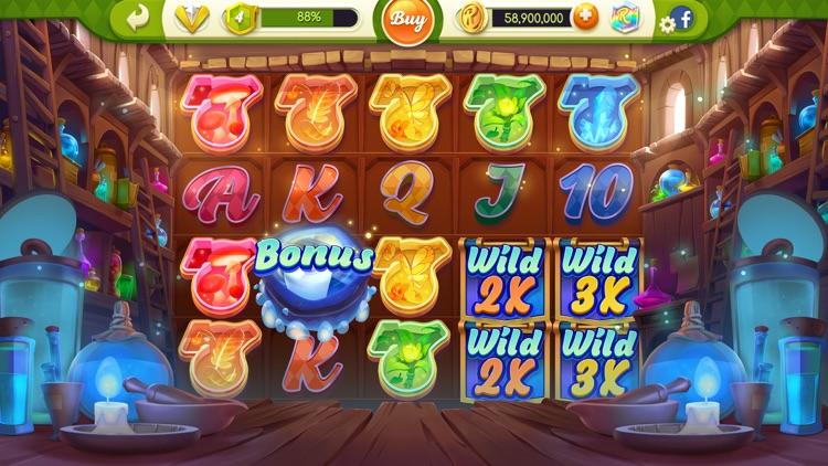 Royal Charm Slots screenshot-5