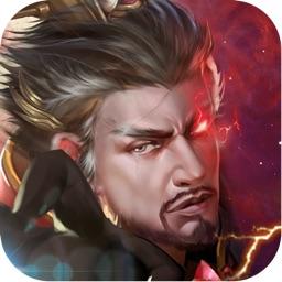 雄霸三国-全球同服策略国战网络游戏