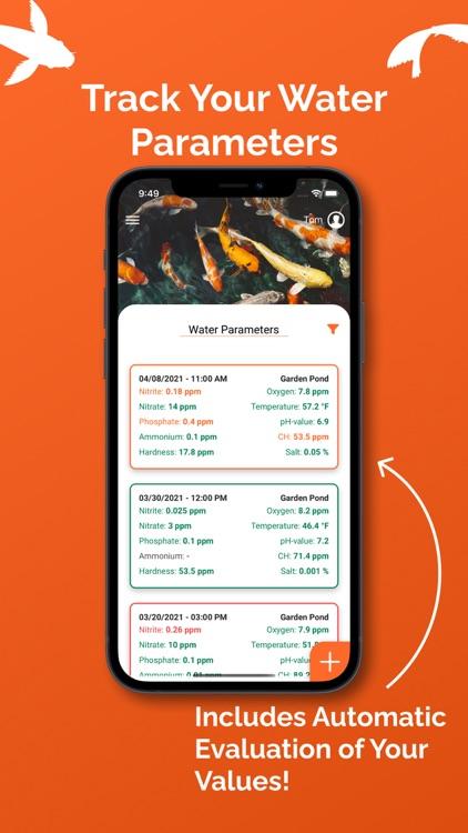 KoiControl - The Koi App