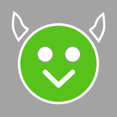 Happymod - Apps & Game notes