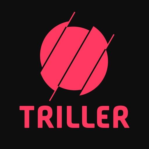 Triller - Muziekvideo Maker