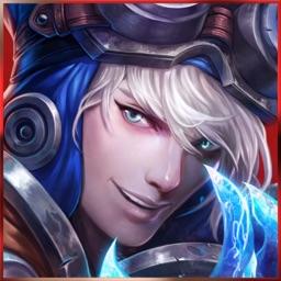 Heroes of Eternity - strategy