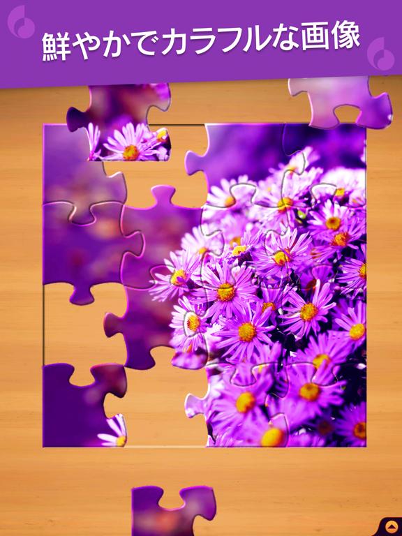 Jigsaw Puzzle: カラーアートジグソーパズルのおすすめ画像8