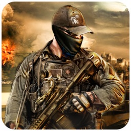 Jungle Army Combat - Shooter W