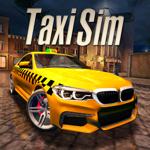 Taxi Sim 2020 на пк