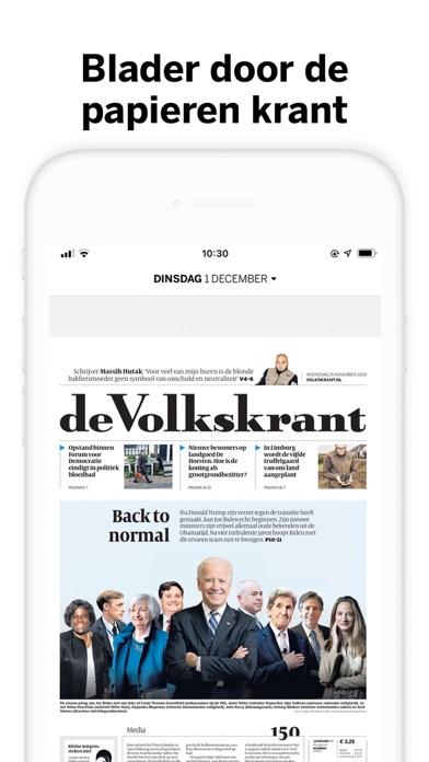 de Volkskrant - Nieuwsのおすすめ画像10