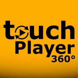 touchPlayer360 - Music Player