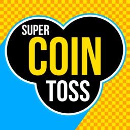 Super Coin Toss