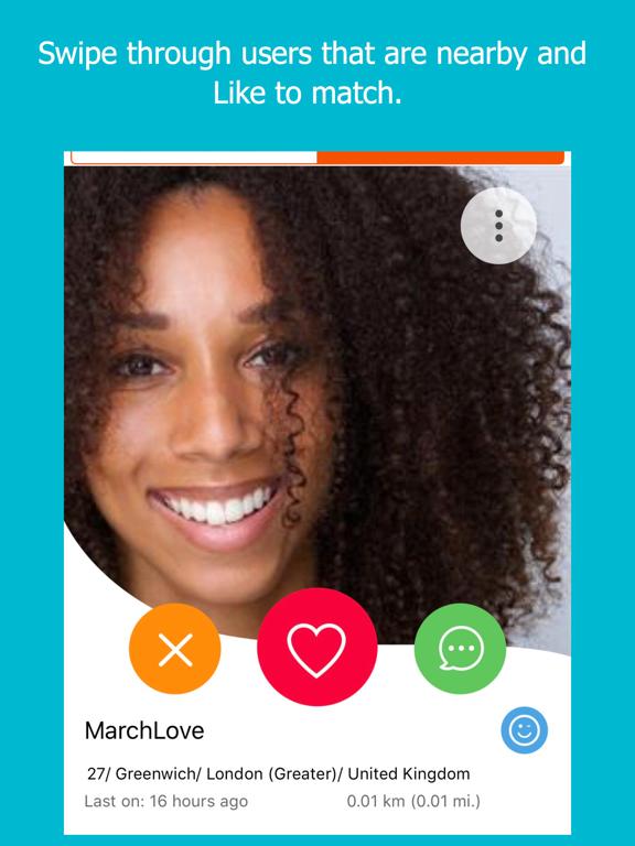 beste Londen dating apps