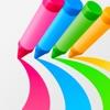 Pencil Rush 3D - iPhoneアプリ
