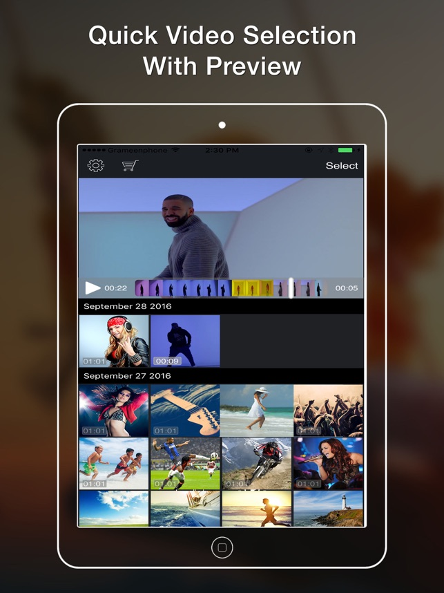 Crop Video - Cut & Trim Videos on the App Store