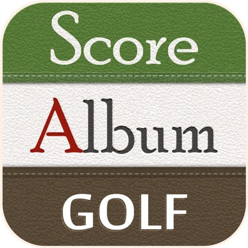 完全無料ゴルフスコア管理『スコアルバム』写真で簡単スコアカード管理