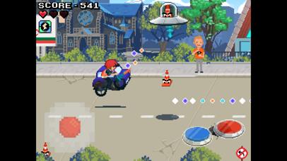 Attack Of The Cones screenshot 6