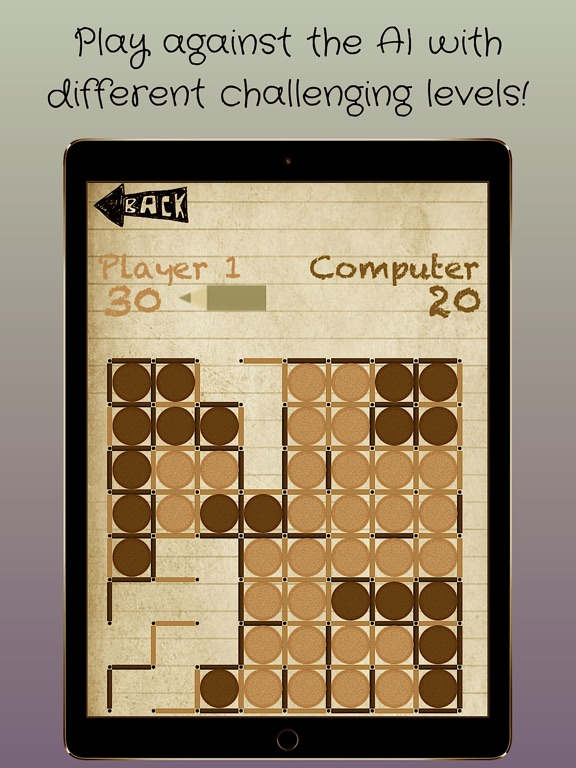 !Dots and Boxes : Premium screenshot 6