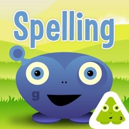 Spelling Bee - Squeebles