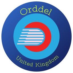 Orddel Delivery