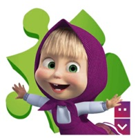 Codes for Masha and the Bear Puzzle game Hack