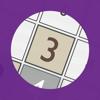 ナンプレ - 人気の数字クロスワードパズル