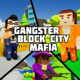 Gangster && Mafia Pixel World