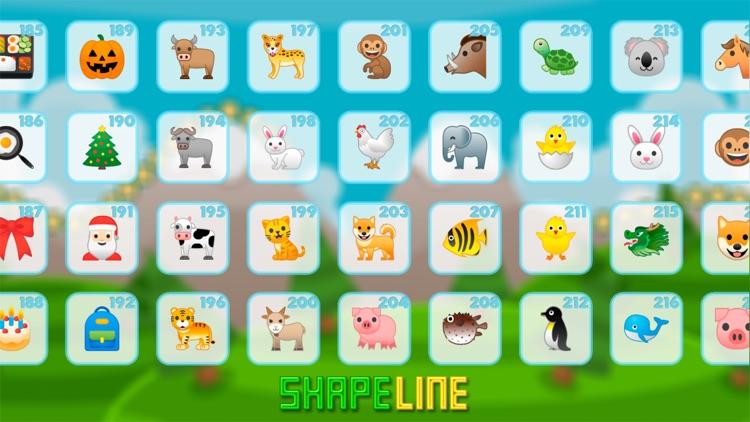 Shapeline - Draw a line screenshot-7