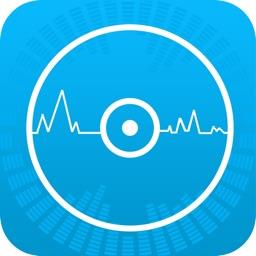 DJ音乐库 - DJ电音音乐播放器