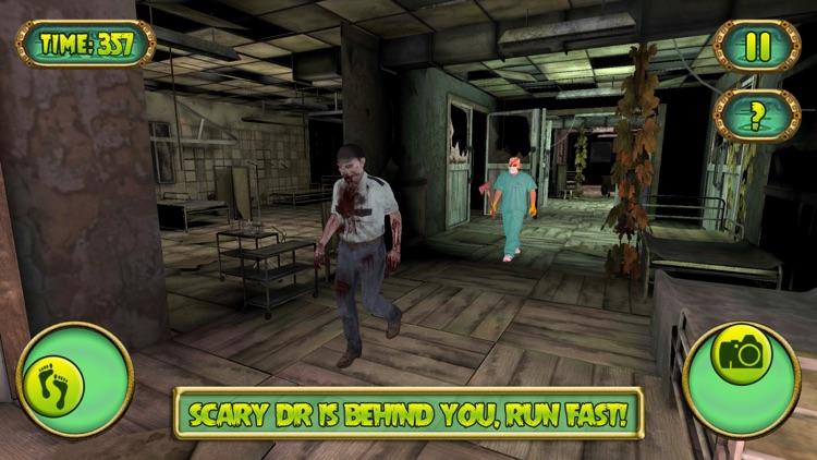 Horror Escape Doctor Hospital