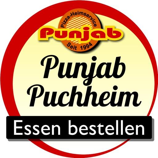 Pizza-Punjab Puchheim