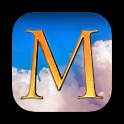 Ícone do app Myst