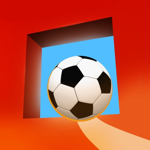Flick Football iOS App