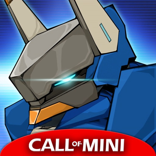 Call of Mini: Beyond Infinity icon