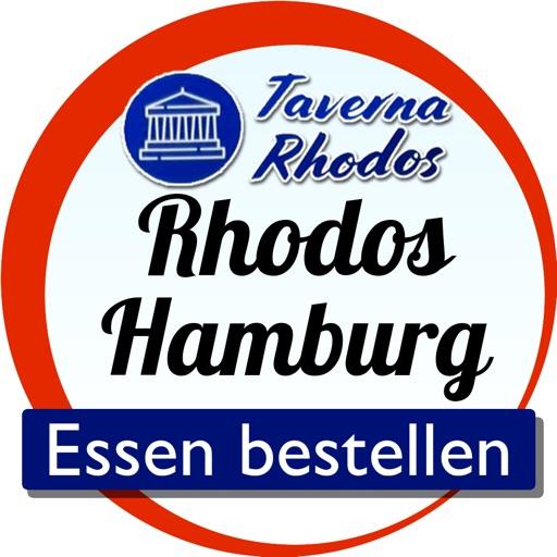 Taverna Rhodos Hamburg