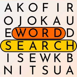 Word Search: Find Words Puzzle