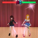 Anime Music Battle