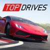 Top Drives – 車のカードレーシング