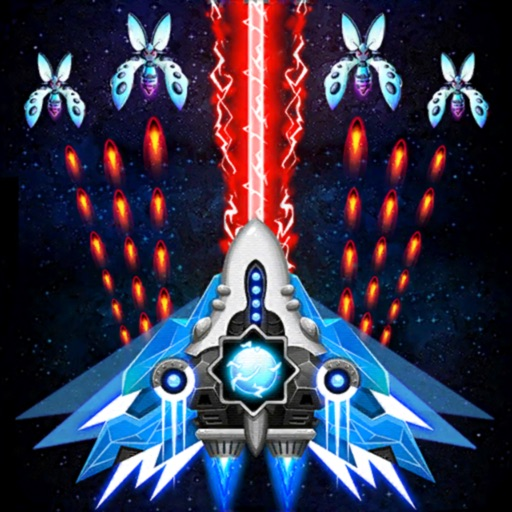 Galaxy Attack: Space Shooter icon