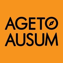 Ageto Ausum