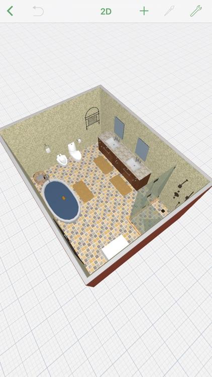 Bathroom Planner