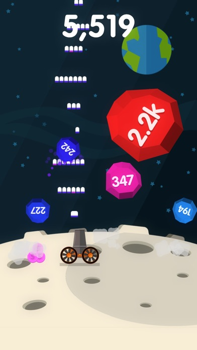 Ball Blast screenshot1