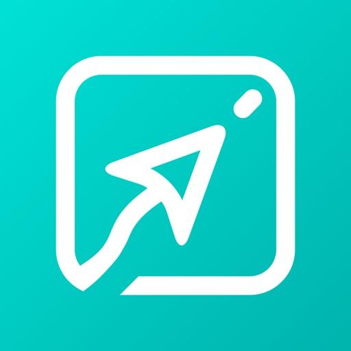 TwoNav Premium: Maps Routes