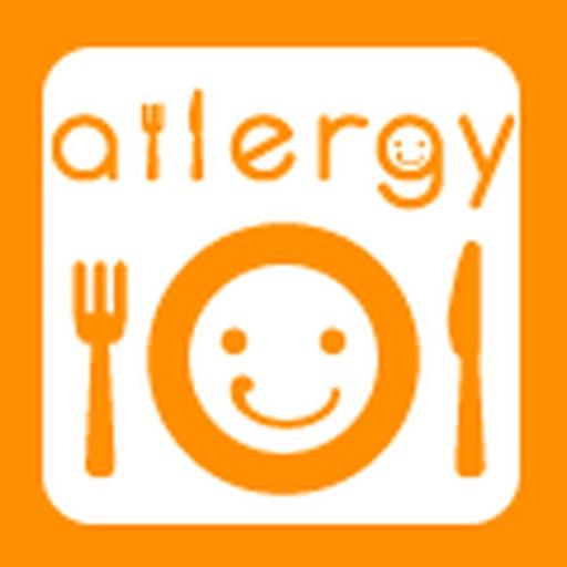 allergy〜世界中のアレルギーの人のためのアプリ〜