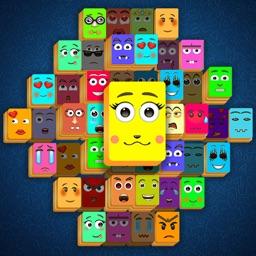 Mahjong For Emoji