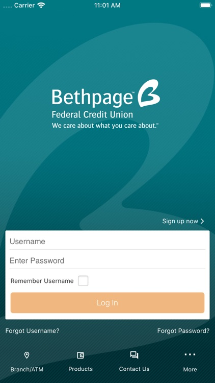 Bethpage Mobile Banking