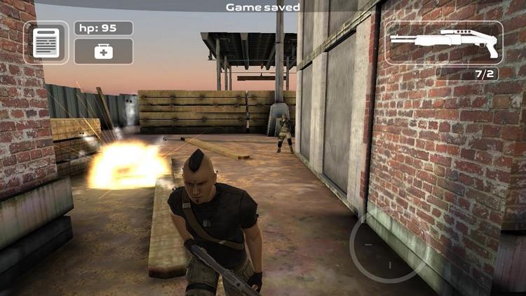 Slaughter screenshot-6